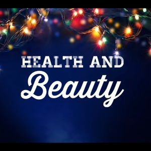 Beauty and Wellness Items